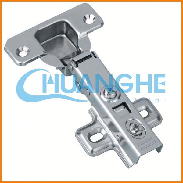 China manufacturer stainless steel l shape hinge