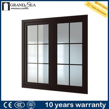 Modern House Professional Manufacturer Cast Iron Windows For Home