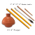 China wholesale rubber toilet suction, toilet plunger
