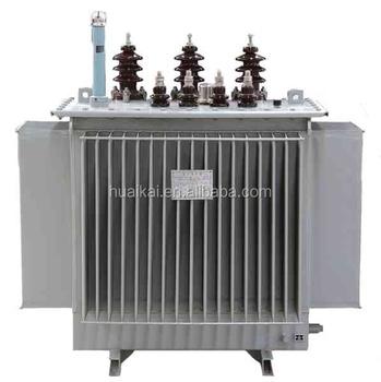 10kv S9/s11/s13 Oil Immersion Transformer - Buy 22kv Oil Transformers  Product on Alibaba com
