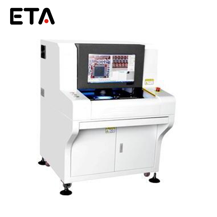 Off-line Optical Inspection / PCB Solder Paste AOI Inspection Machine