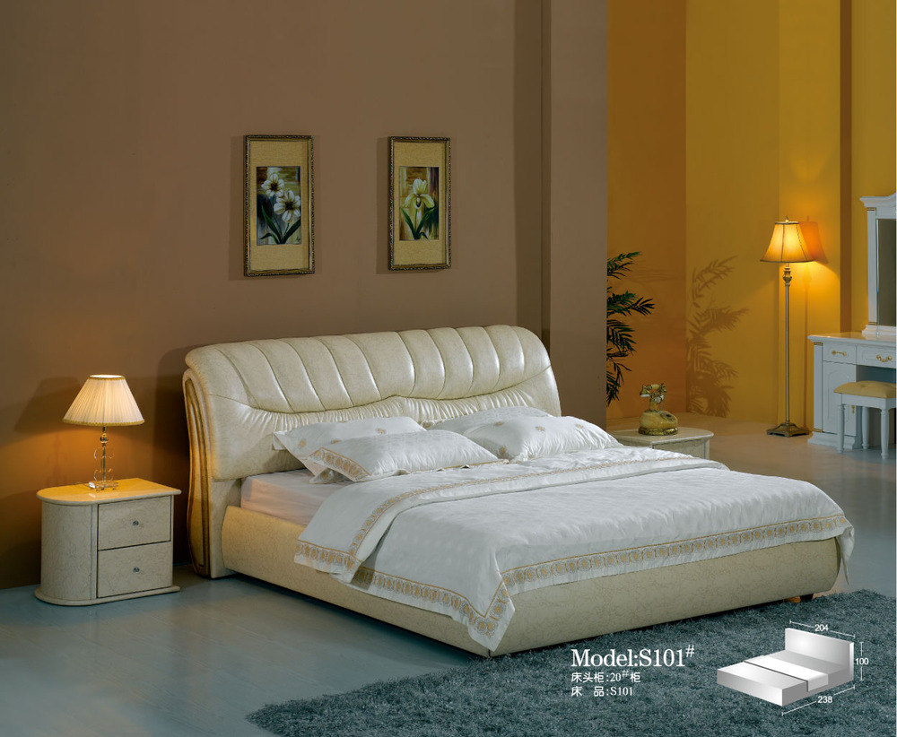 round bed italian leather bed modern leather bed buy leather round