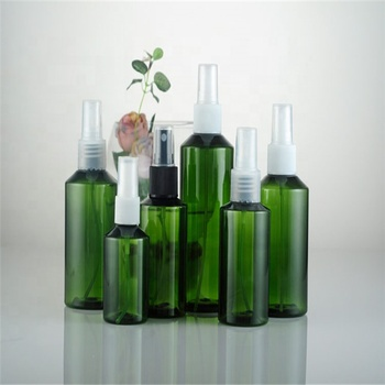 Hot selling raw materials of plastic bottle