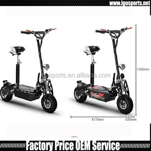 60v 2000w e scooter with CE ROHS