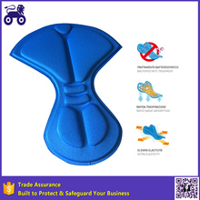 Cool-Max 3D Cycling Replacement Gel Pad For Bike Knick