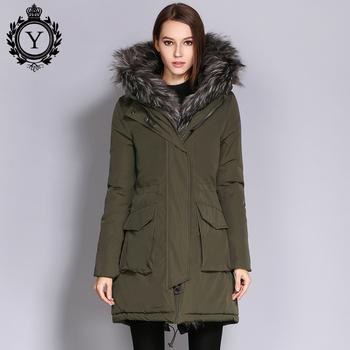 woman winter boot