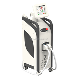 RG568 IPL treatment system pigmentation removal hair removal ipl beauty salon equipment