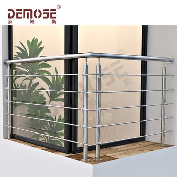 Edelstahl Handrais Inox Terrasse Gelander Designs Buy Demose