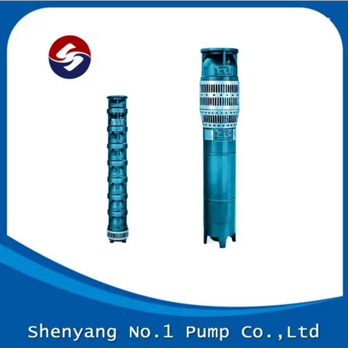 Ocean Pump Electric Centrifugal Submersible Dredge Pump
