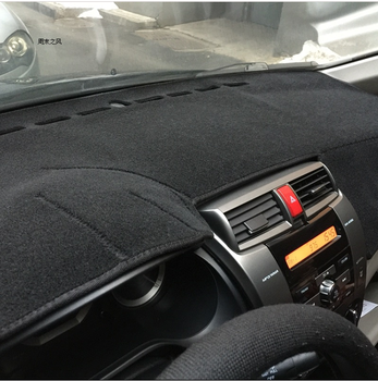 Special Sun Block Dashboard Car Avoid Light Cover Mat For