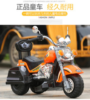 hot sale cheap very cool children ride on toy kids electric motorcycle bike for child