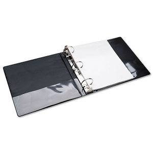 Custom Logo A5 2 inch 3 Ring Binder/Folders