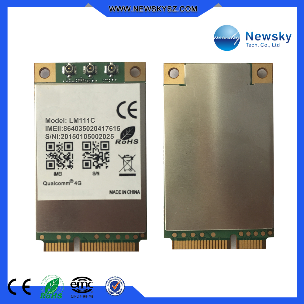High quality 2G 3G 4G LTE wifi module price