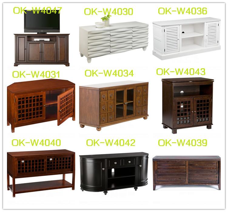 Factory price wooden tv cabinet corner tv stand tv cabinet OK W4124. Factory Price Wooden Tv Cabinet Corner Tv Stand Tv Cabinet Ok