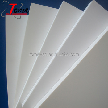 Sintra Pvc Foam Board Komatex Pvc Foam Board 5mm Pvc Foam