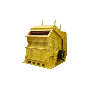 China Low Price Good Quality Double Rotor Hazemag Impact Crusher