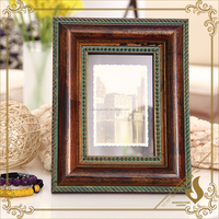 2017 The A3A4 8X10 rustic wood picture frame for home decor