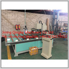door and window glue application machine from China