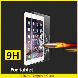 OEM package professional 0.3mm screen guard for Lenovo Tab3 10 business screen protector tempered glass