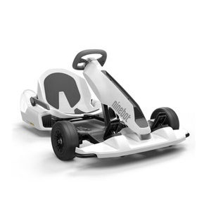 2019 Newest mi F1 Smart Electric nine bot gokart kit for Coolest gifts