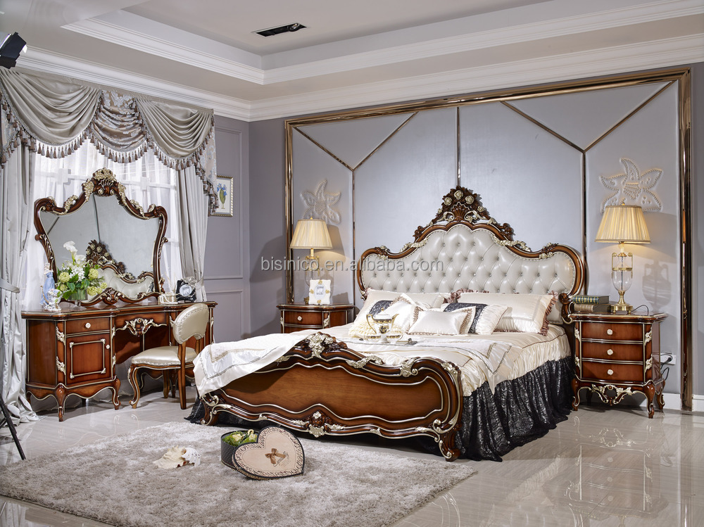 Stunning Chambre A Coucher Royal Italy Gallery - House Design ...