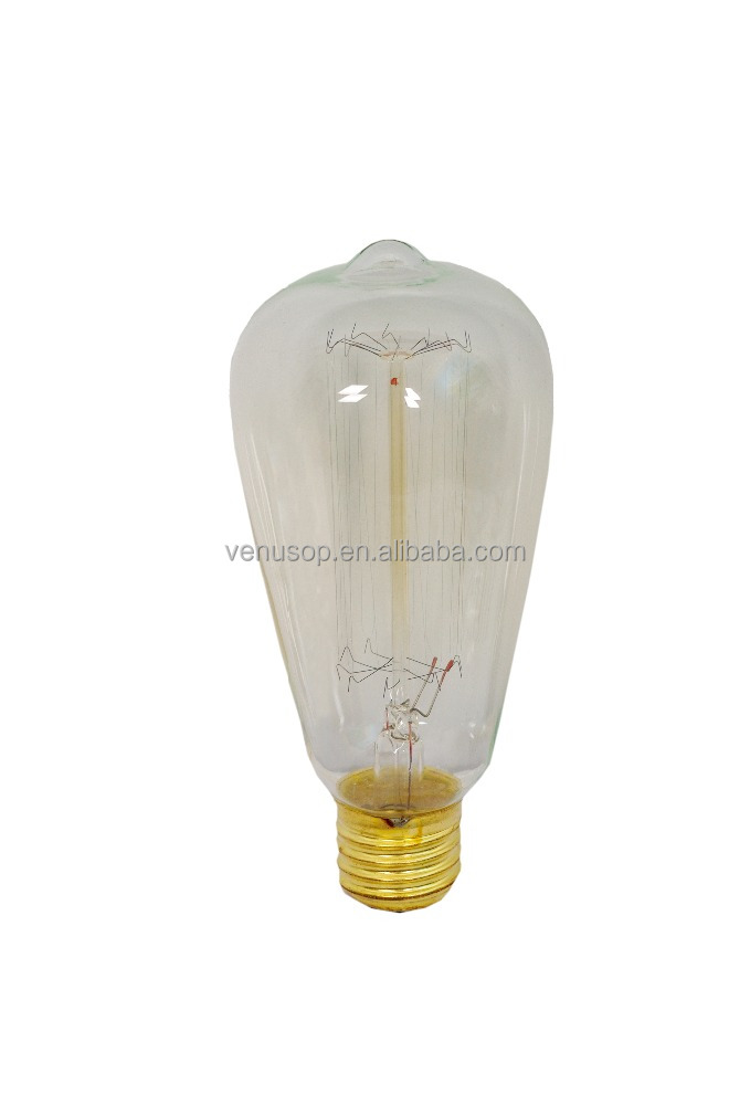 vintage edison light bulb vintage edison light bulb suppliers and at alibabacom - Vintage Light Bulbs