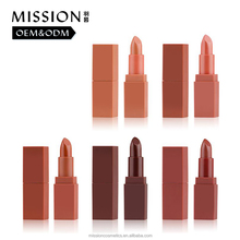 Custom Mini Cute Waterproof Matte Lipstick Set