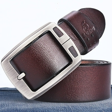 2014 male 100% genuine leather strap cowhide automatic buckle  fashion luxury belt mens belts luxury