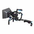 YELANGU Professional Multi-function Shoulder Mount Rig Kit For 5d Mark II / III