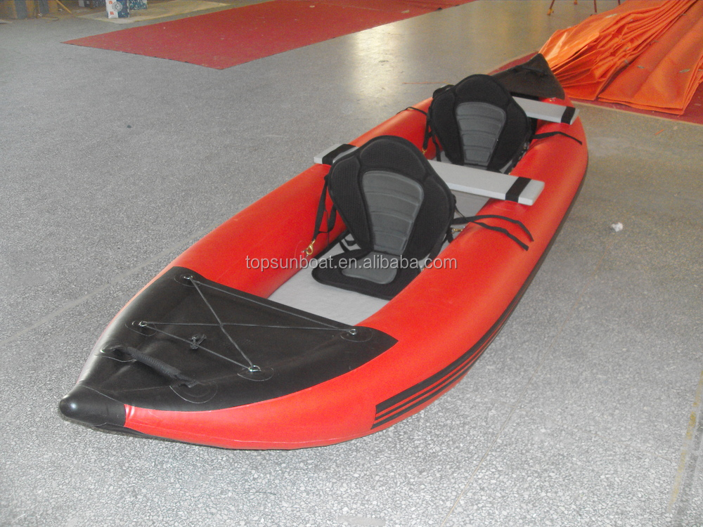2 Person Inflatable Cheap Kayaks Fishing Kayak For Sale