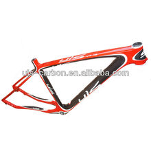 Chinese Carbon 29er Frame Chinese Manufacturer