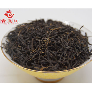New Chinese Loose Red Tea In Bulk Factory Price Black Tea
