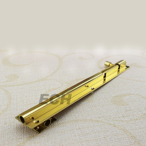 Hight quality Brass door tower bolt