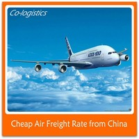 2015 competitive price air shipping from China to BELL BAY~~ Alex
