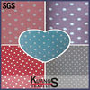 65 polyester 35 cotton fabric of single jersey price