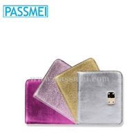 2015 Wholesale Wallets And Handbags PU Leather Lady Wallet Money Bag