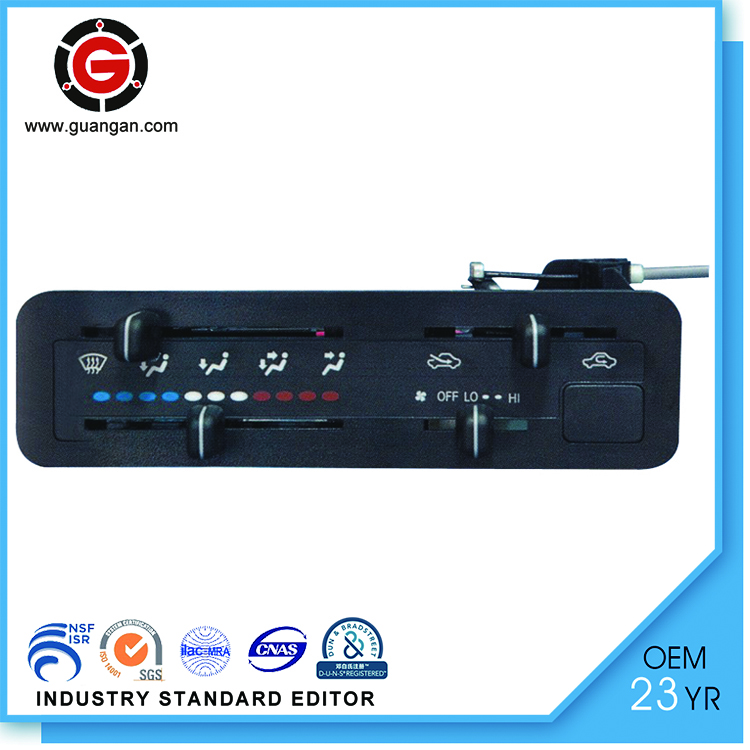 china wholesale bus climate control system