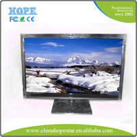 27inch ultra wide outdoor led monitor for apple computer FHD 27' led ips monitor 2560X1440
