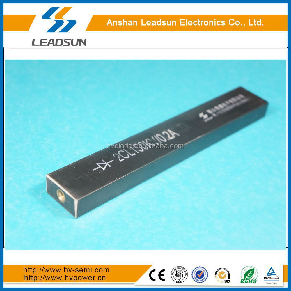 Leadsun 2CL150KV/0.2A high voltage silicon blocks Medical or industrial CR, DR or MR
