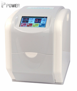 touch screen LCD automatic hot wet towel dispenser