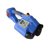 XN-200 battery tool joint heat sealing pet strapping Electric baling press