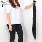Guangzhou Factory 6a 100% Unprocessed Bellishe Raw Virgin Human Hair