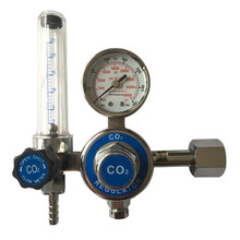 With 20 years experience 280bar co2 pressure gas regulator price