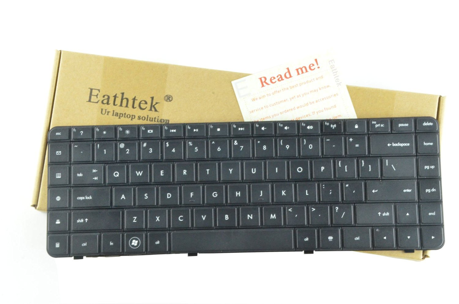 New Laptop Keyboard for HP G62-140US G62-143CL G62-144DX G62-