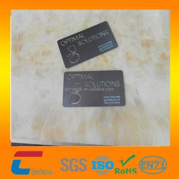 Custom cheap metal business cards chinabrushedglossymatt black custom cheap metal business cards china brushed glossy matt black metal card reheart Gallery