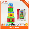 Latest intelligent stack game pile up tower baby toys