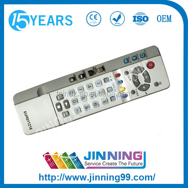 use for most people television remoter controller