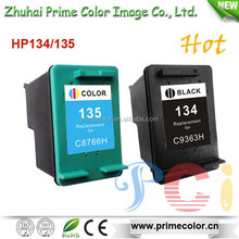 C9363H 134 C8766H 135 for HP ink cartridge