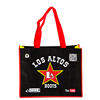Factory Colorful Advertising pictures printing non woven shopping bag