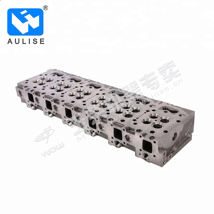 yuchai original Auto Engine Parts Cylinder Head  J5600-1003170D